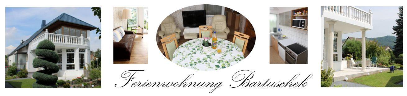 Ferienwohnung Bartuschek